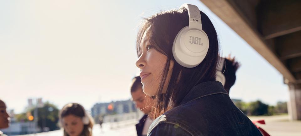 JBL - Live 500BT 新品上市